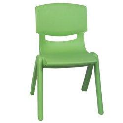 Plastik İstiflenebilir Sandalye