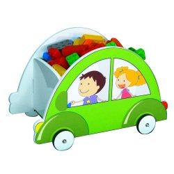 Araba Oyuncak Sandığı