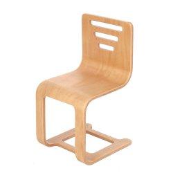 Star Kontra Doğal Ahşap Sandalye