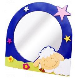 Koyun Lavabo Aynası