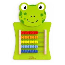 Kurbağa Figürlü Duvar Oyunu