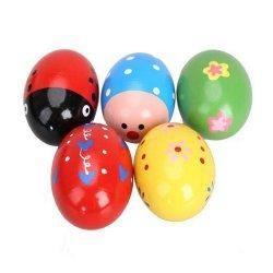 Çıngıraklı Yumurta