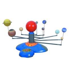 Güneş Sistemi Hareketli
