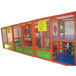 Trambolinli Oyun Platformu
