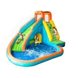 Şişme Kaydıraklı Havuz