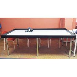 FLL Table Robotik Kodlama Masası Orta Boy
